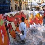 graffiti 150